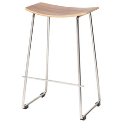 Modern Bar Stools And Counter Stools by EBPeters