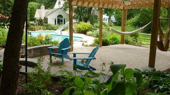 Landscape Design Radnor Pa