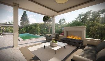 Hillside Luxury Los Gatos Villa | Infinity Pool