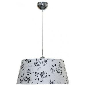 Nizza Pendant Lamp, White