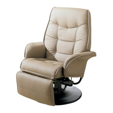 Coaster Fine Furniture   Coaster Swivel Reclining Chair   Recliner Chairs