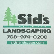 Sid's Unlimited Landscaping's photo