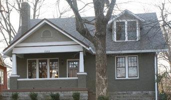 Nashville Villa House