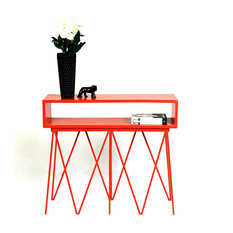 - Madisson Side Table - Side Tables & End Tables