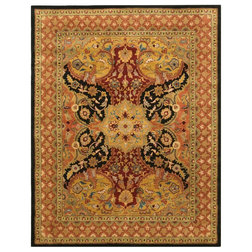 Traditional Area Rugs by EORC Eastern Rugs