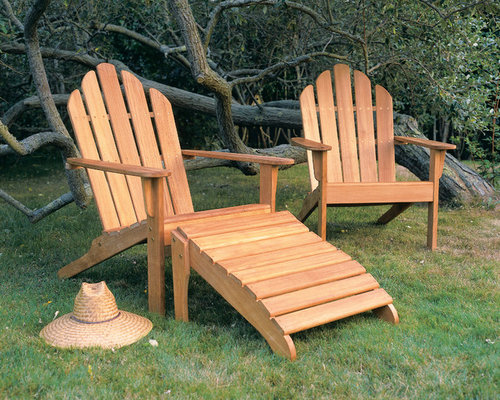 Kingsley Bate Outdoor Furniture And Accessories