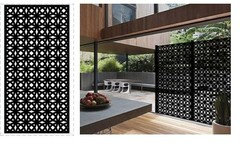 Lattice Makers 1500 X 475mm Paling Fence Extension Bunnings Warehouse