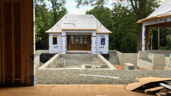 Custom Home Structural