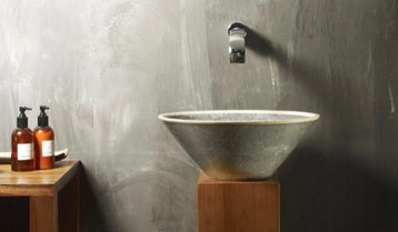Up to 50% off Bathroom Sinks and Faucets