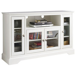 Transitional Entertainment Centers And Tv Stands by Walker Edison