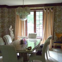 Interior Design Private Residence