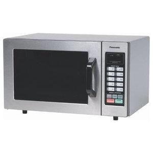 Panasonic Consumer NE1054F 1000 Watt Commercial Microwave Oven