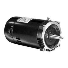 Nidec EST1052 0.5 HP 230/115V Single-Speed C-Flange Motor
