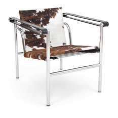 Basculant Sling Chair LC1 Cowhide