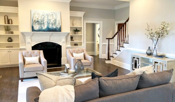Milton Vacant Home Staging