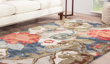 Up to 80% Off Presidents Day Bestsellers: Area Rugs