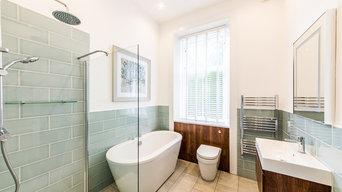 Bathroom Renovation Edinburgh