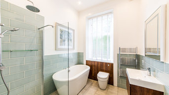 Bathroom Renovation Edinburgh