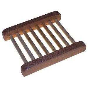 Platane Wood Soap Dishes, Ladder