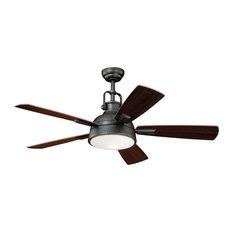 Wireless ceiling fans houzz vaxcel walton ceiling fan gold stone ceiling fans aloadofball Gallery