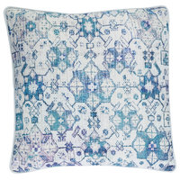 Roxana Pillow Cover 22x22x0.25