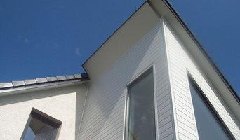 Portfolio, house extensions