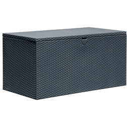 Tropical Deck Boxes And Storage by ShelterLogic