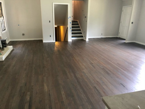 How Soon Can You Mop Hardwood Floors After Refinishing