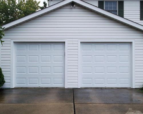 Merveilleux C.H.I. Garage Doors
