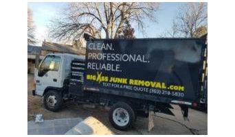 Big Ass Junk Removal