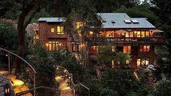 Cayon House