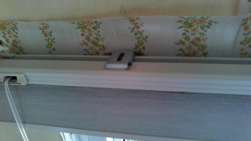 How To Take Down Window Blinds Honeycomb