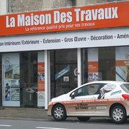 Photo de La Maison Des Travaux, Caen-Ouistreham