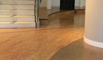 Mojave Natural Cork Flooring