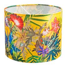 Summer Tropics Lampshade For Pendant Light, Medium