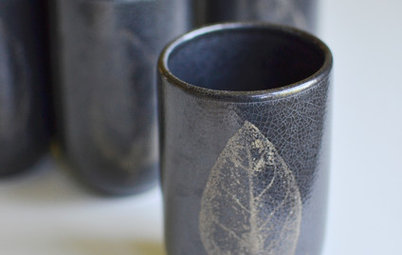Silk-Screen a Tumbler for a Singular Designer Look