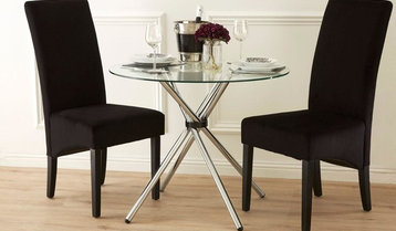 3 Purse-Friendly Dining Room Trends