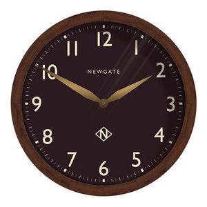 Newgate Wimbledon Clock, Dark Wood