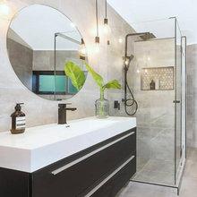 Bathroom Ideas & Trends