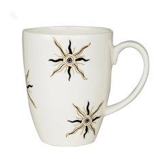 - Moroccan Coffee Mug - Tea Cups