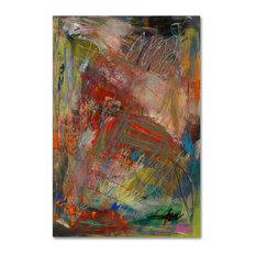 'Airborne' Canvas Art, 47x30