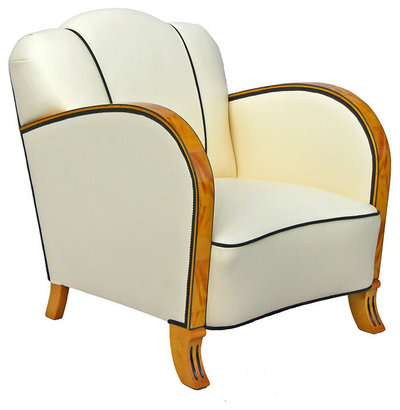 art deco modern furniture. modern armchairs and accent chairs by 1stdibs art deco armchair furniture