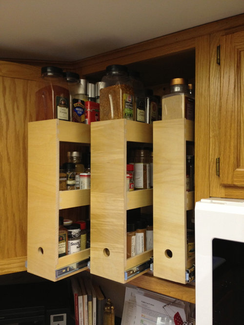 spice storage solutions products - Spice Storage