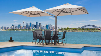 Shadowspec – Providing Outdoor Umbrellas in New Zealand