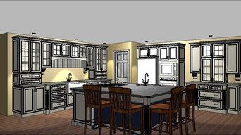 Louks Kitchen