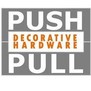 Push Pull Decorative Hardware's photo
