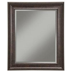 Traditional Bathroom Mirrors by Martin Svensson Home