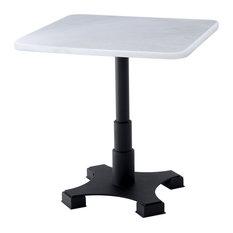 Square Marble Dining Table | Eichholtz Mercier