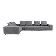 Flora Sectional Sofa