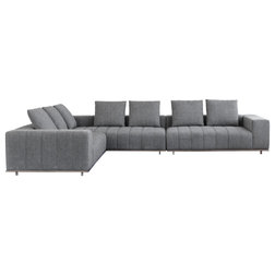 Contemporary Sectional Sofas by Sunpan Modern Home